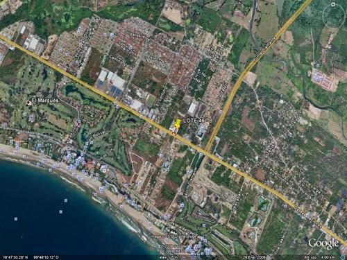 Boulevard de las Naciones 4,124 m2