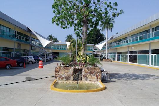 Plaza Coco's