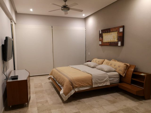 Departamento Tikal en Renta piso 7