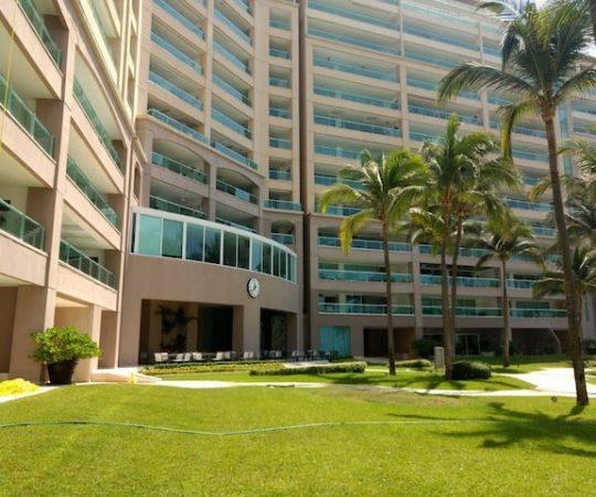 Venta de Departamento en Maralago en Acapulco