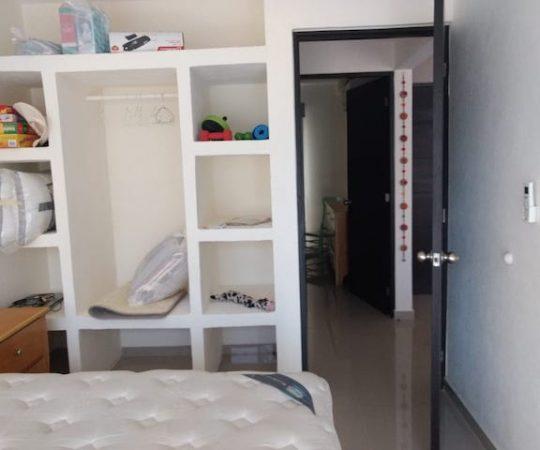 Renta Vacacional Departamento en Diamante Residencial en Acapulco
