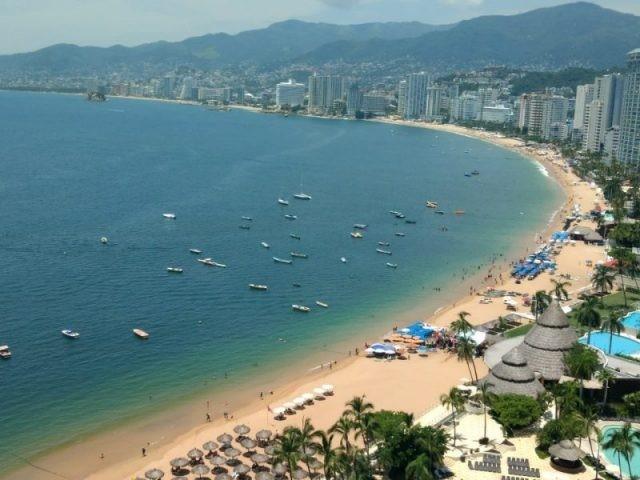 Venta de Departamento en Costa Victoria en Acapulco
