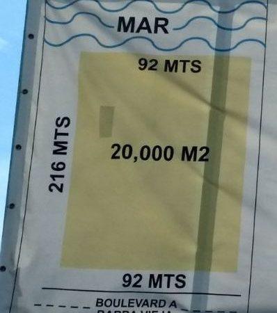20,000 MTS2 – 3 CANTOS